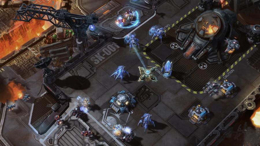 Starcraft 2 Battlechest 2.0 Screenshot 1