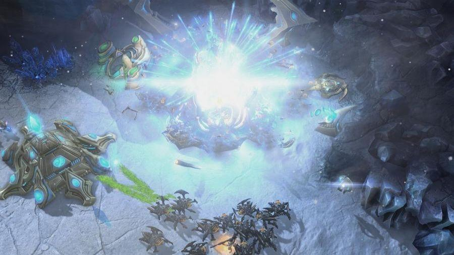 Starcraft 2 Battlechest 2.0 Screenshot 6