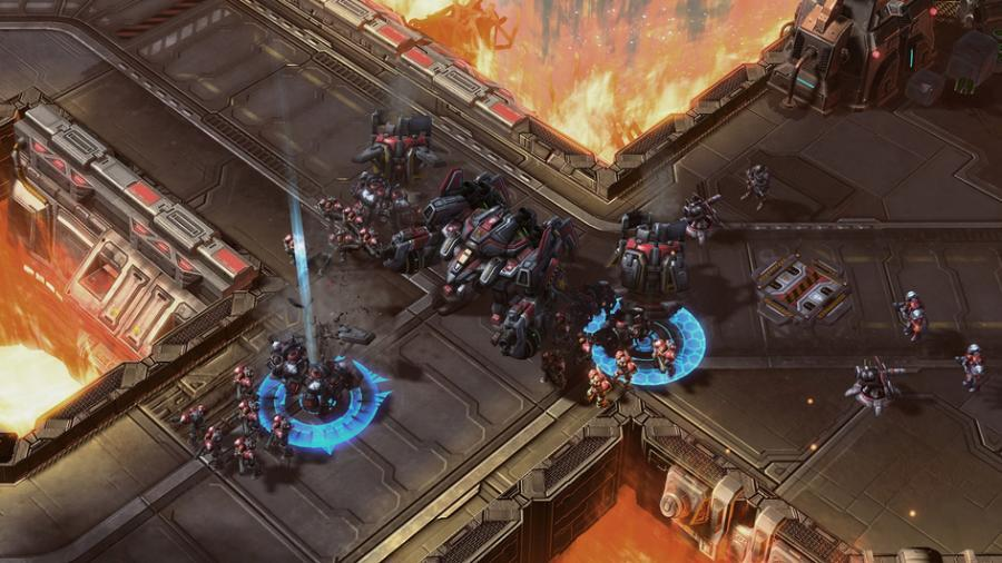 Starcraft 2 Battlechest 2.0 Screenshot 3