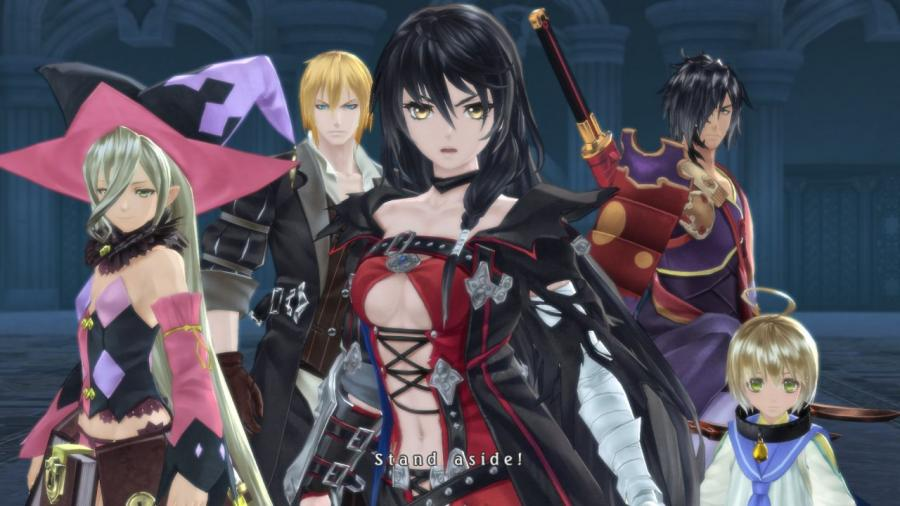 Tales of Berseria Screenshot 1