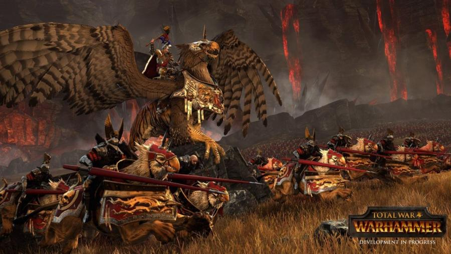 Total War Warhammer - Old World Edition Screenshot 4