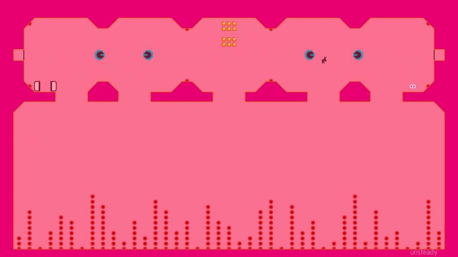 N++ (NPLUSPLUS) Screenshot 1