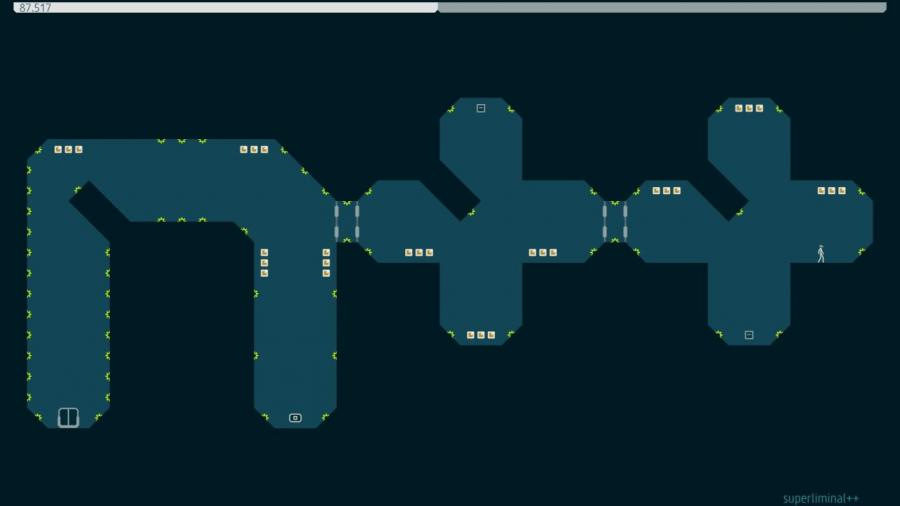 N++ (NPLUSPLUS) Screenshot 6