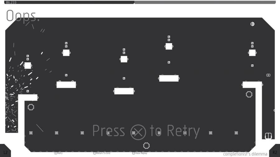 N++ (NPLUSPLUS) Screenshot 7