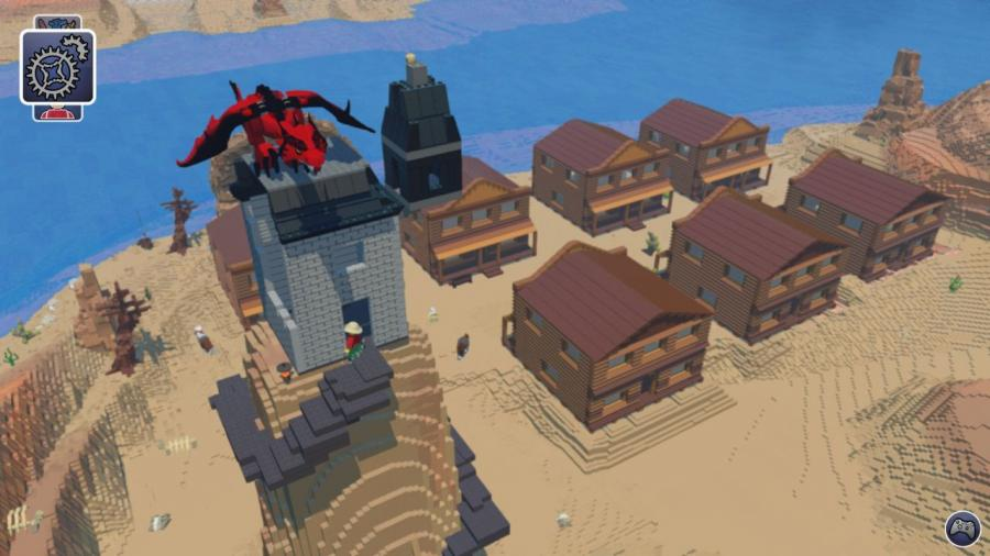LEGO Worlds Screenshot 5