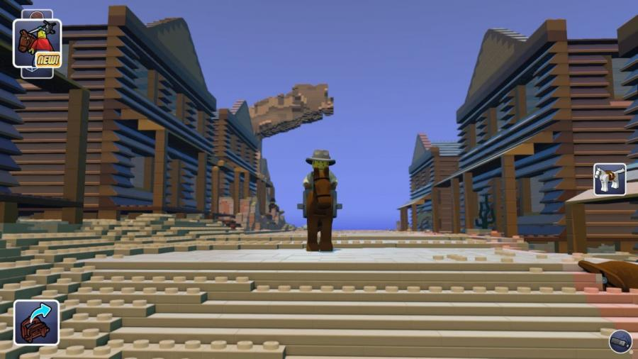 LEGO Worlds Screenshot 8