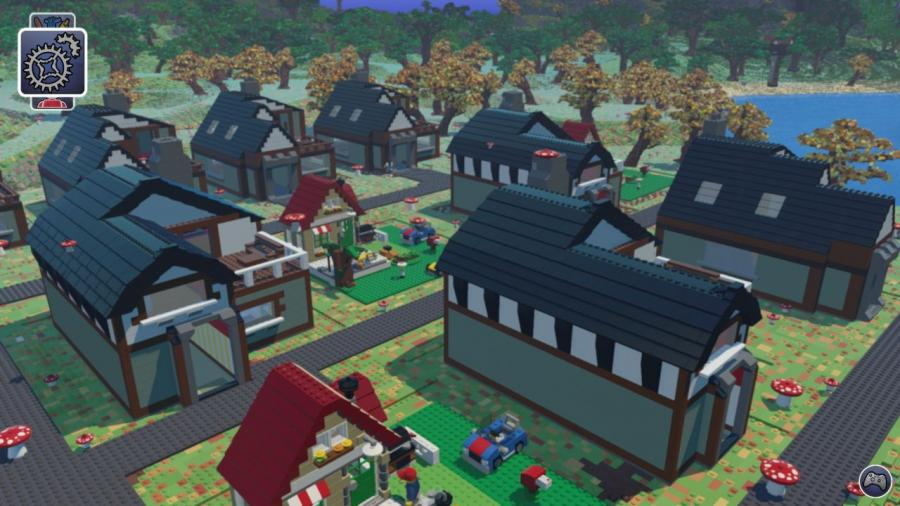 LEGO Worlds Screenshot 3