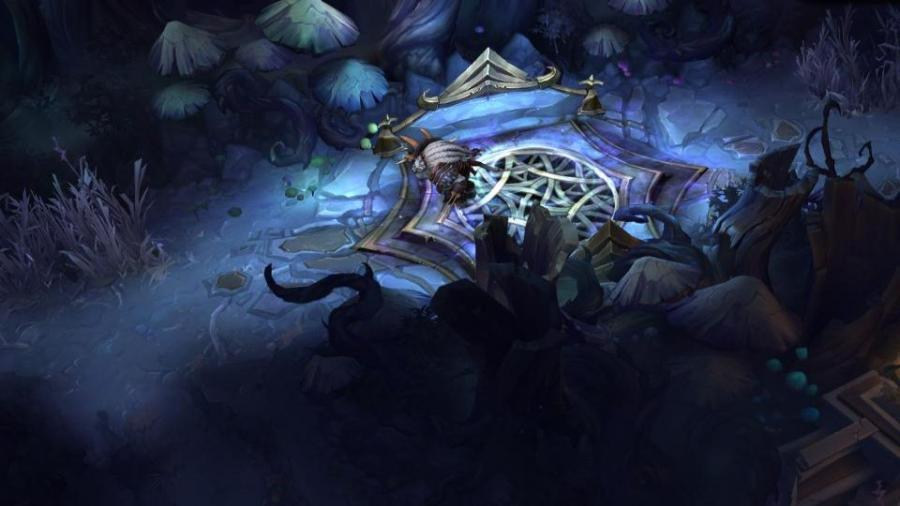 League of Legends - Riot Points Card 20 EUR Screenshot 6