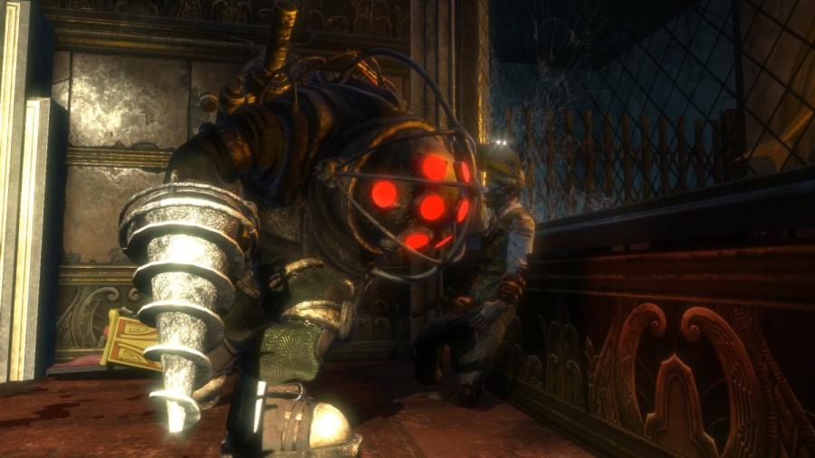 BioShock - The Collection Screenshot 1