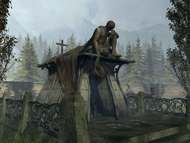 Syberia Screenshot 5