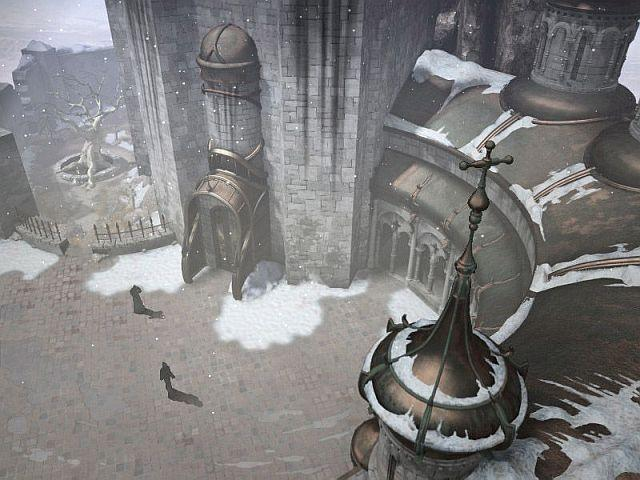 Syberia 2 Screenshot 8