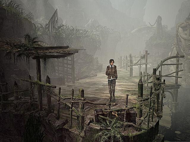 Syberia 2 Screenshot 7