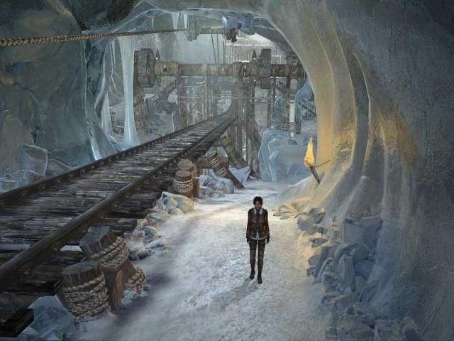 Syberia 2 Screenshot 5
