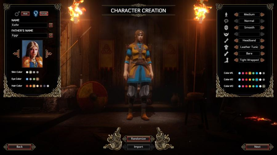 Expeditions Viking Screenshot 1