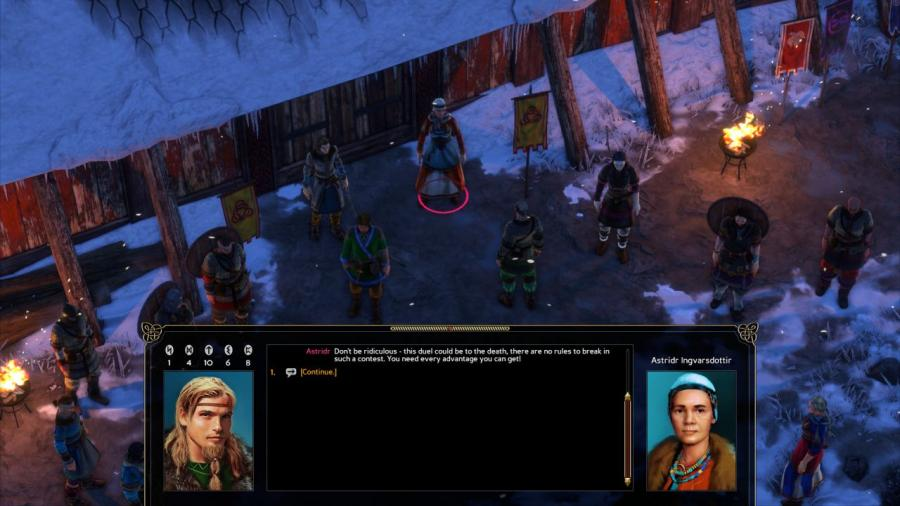 Expeditions Viking Screenshot 2
