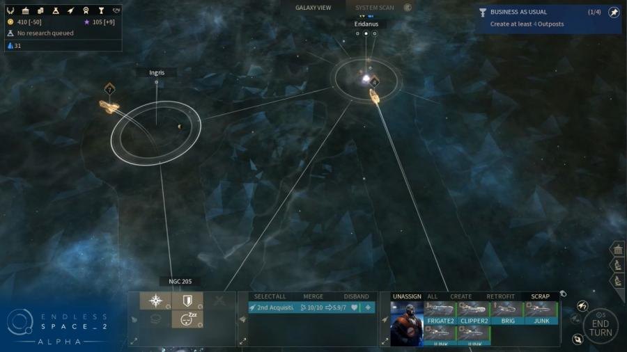 Endless Space 2 Screenshot 7