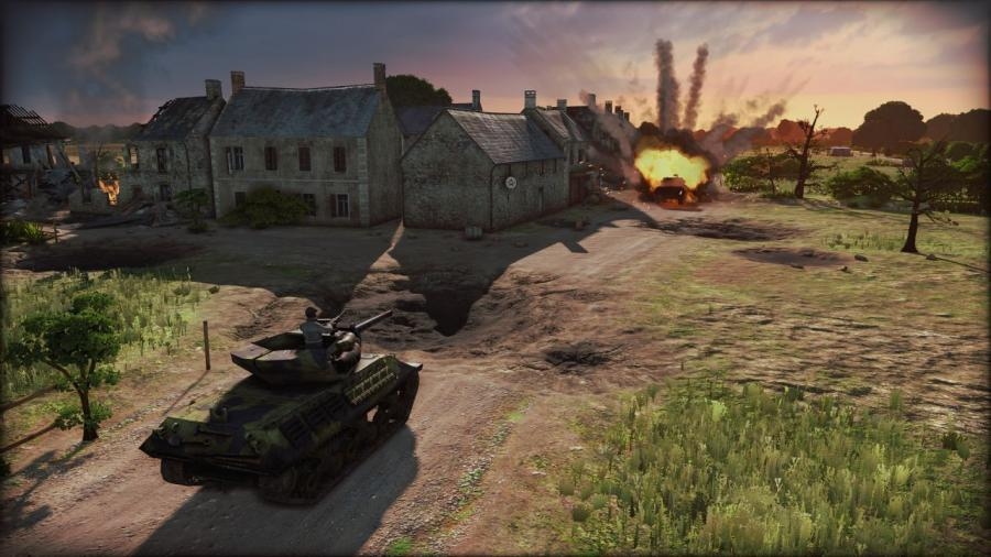 Steel Division Normandy 44 - Deluxe Edition Screenshot 6