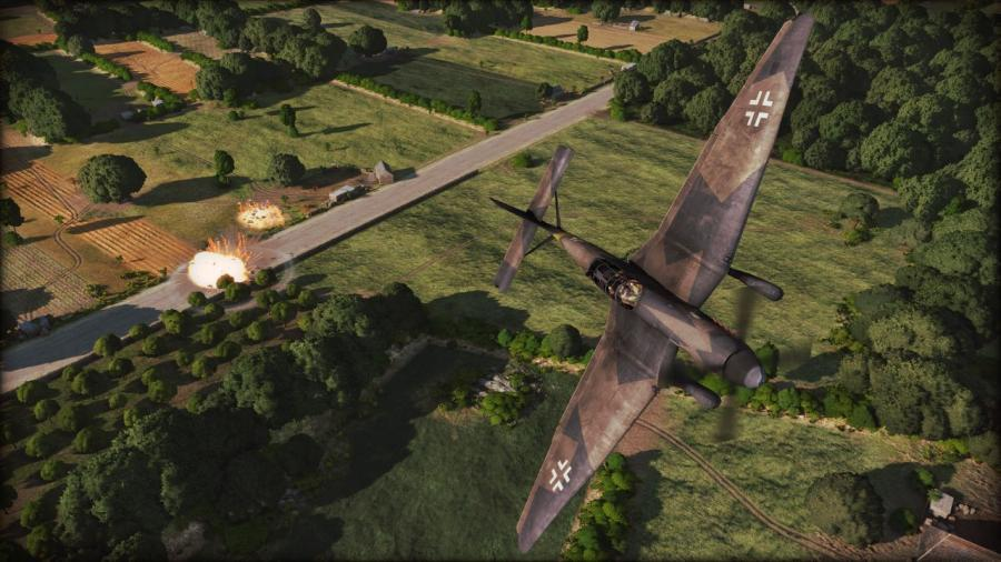 Steel Division Normandy 44 - Deluxe Edition Screenshot 7