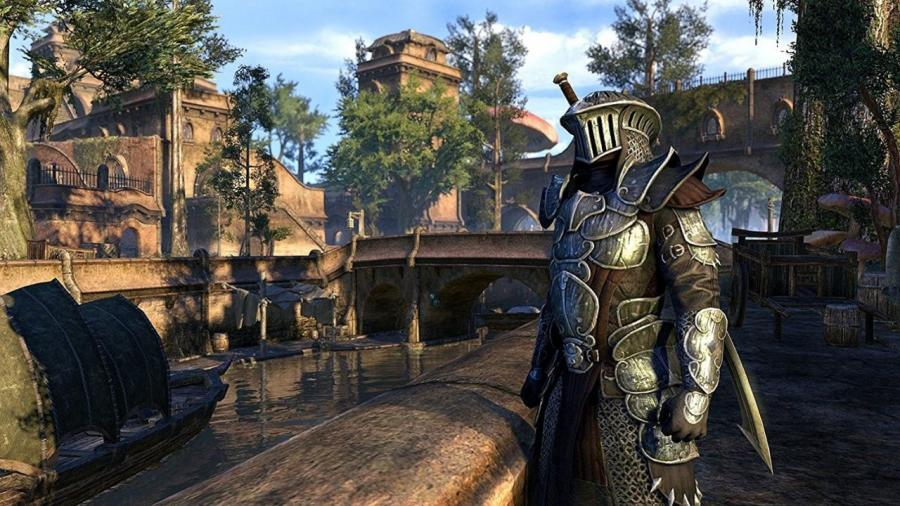 The Elder Scrolls Online - Morrowind (Expansion) Screenshot 6