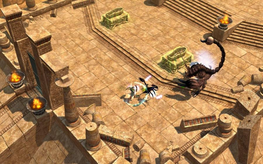 Titan Quest - Anniversary Edition Screenshot 7