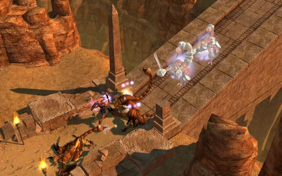 Titan Quest - Anniversary Edition Screenshot 4