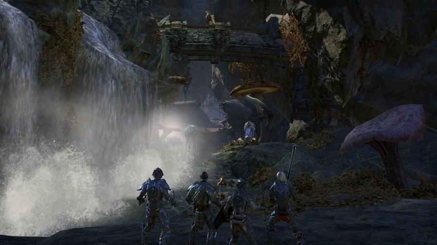 The Elder Scrolls Online - Morrowind (Expansion) - Collector's Edition Screenshot 4