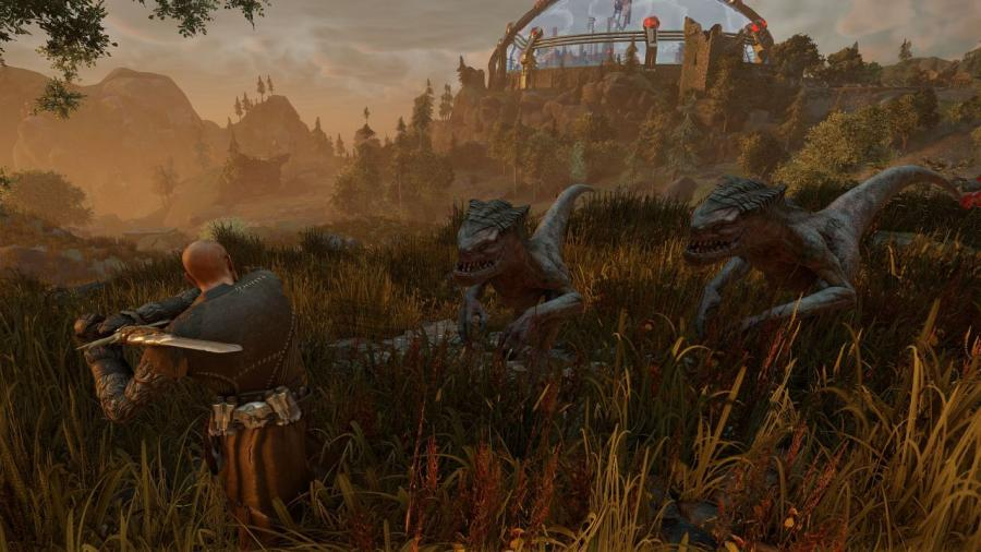 ELEX Screenshot 5