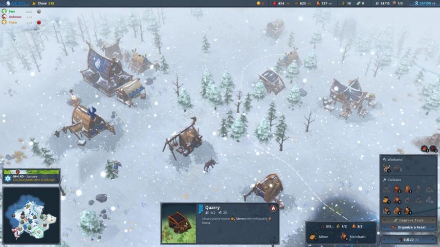 Northgard Screenshot 7