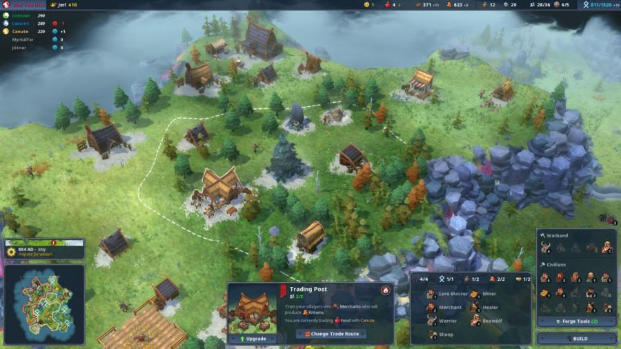 Northgard Screenshot 5