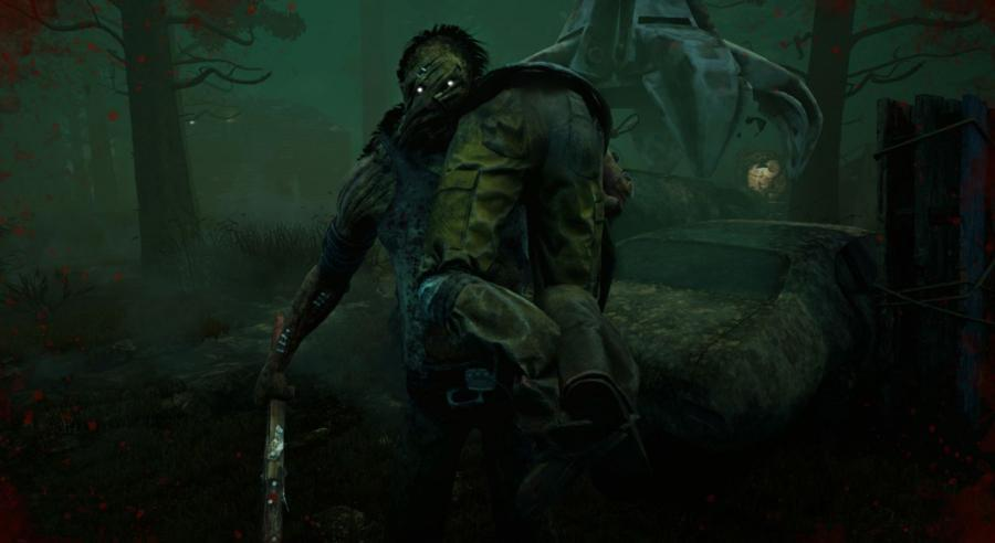 Dead by Daylight - Deluxe Edition Screenshot 2
