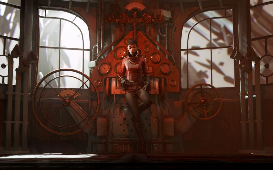 Dishonored - Death of the Outsider Screenshot 1
