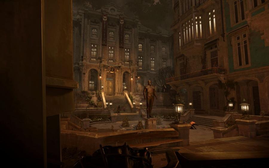 Dishonored - Death of the Outsider Screenshot 5