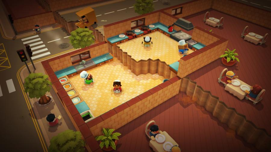 Overcooked Screenshot 1