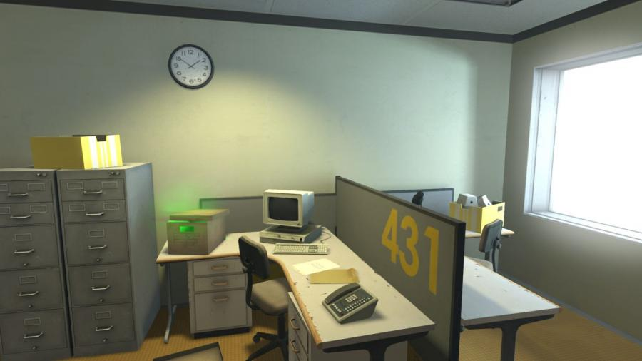 The Stanley Parable Screenshot 6