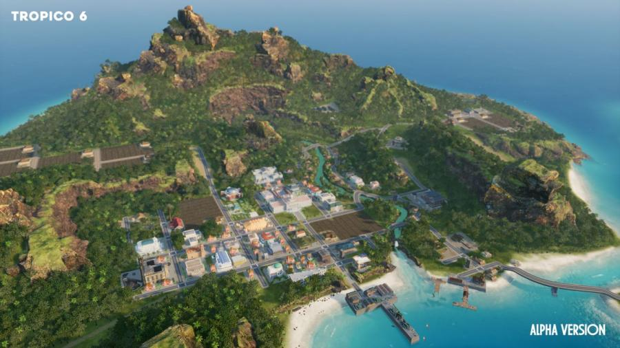 Tropico 6 Screenshot 8