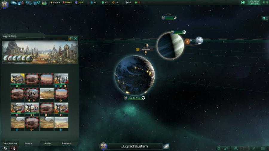Stellaris - Bonus Edition Screenshot 1