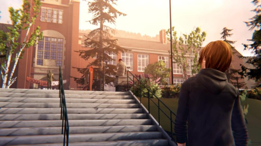 Life is Strange - Before the Storm (Deluxe Edition) Screenshot 7