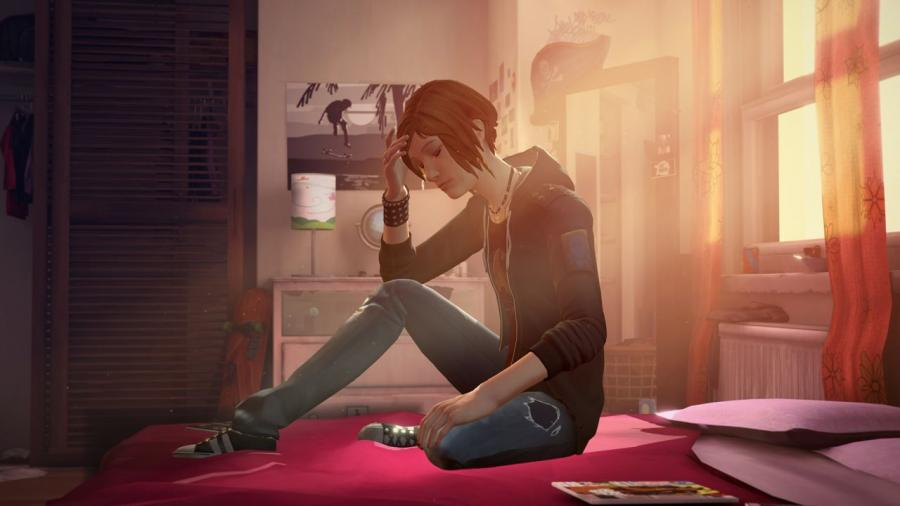 Life is Strange - Before the Storm (Deluxe Edition) Screenshot 1