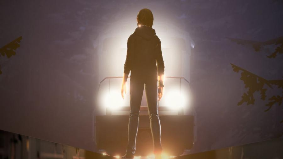 Life is Strange - Before the Storm (Deluxe Edition) Screenshot 5
