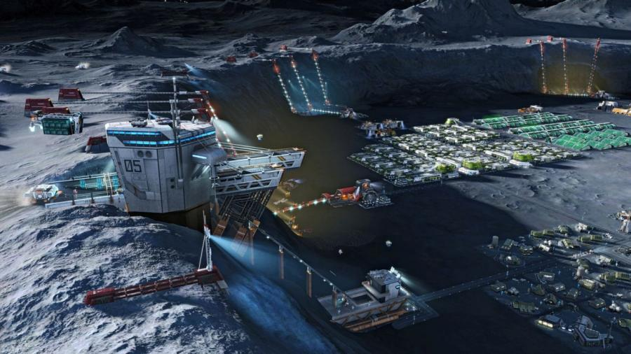 Anno 2205 - Ultimate Edition Screenshot 7