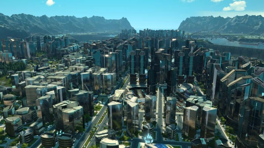 Anno 2205 - Ultimate Edition Screenshot 6