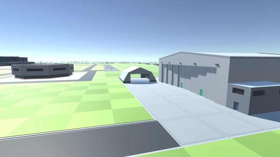 Airport Architect Screenshot 5