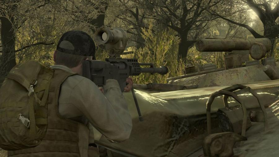Arma 2 - Private Military Company (DLC) Screenshot 5