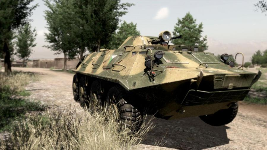 Arma 2 Complete Collection Screenshot 8