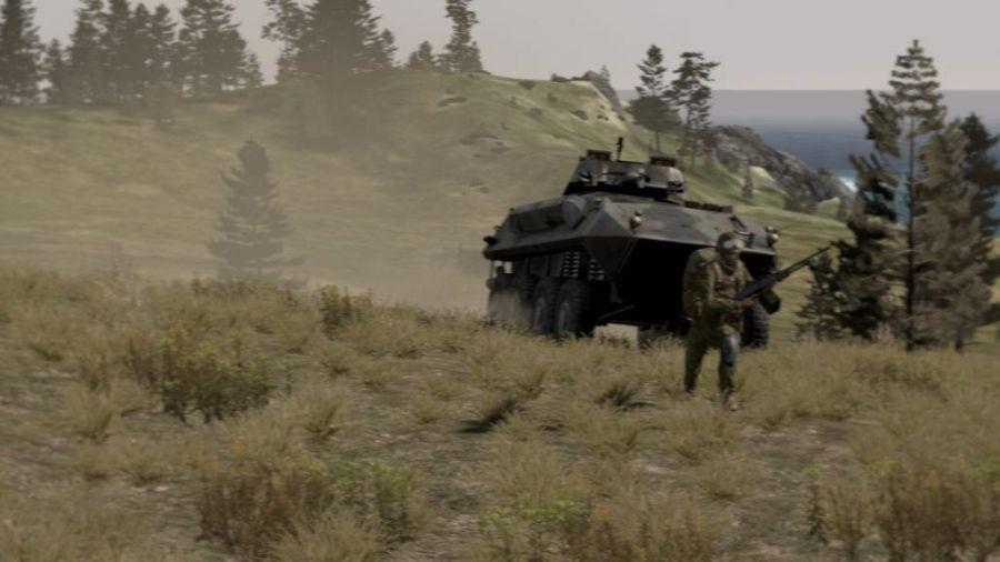 Arma 2 Complete Collection Screenshot 3