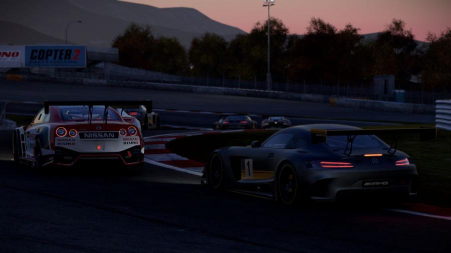 Project CARS 2 - Deluxe Edition Screenshot 6