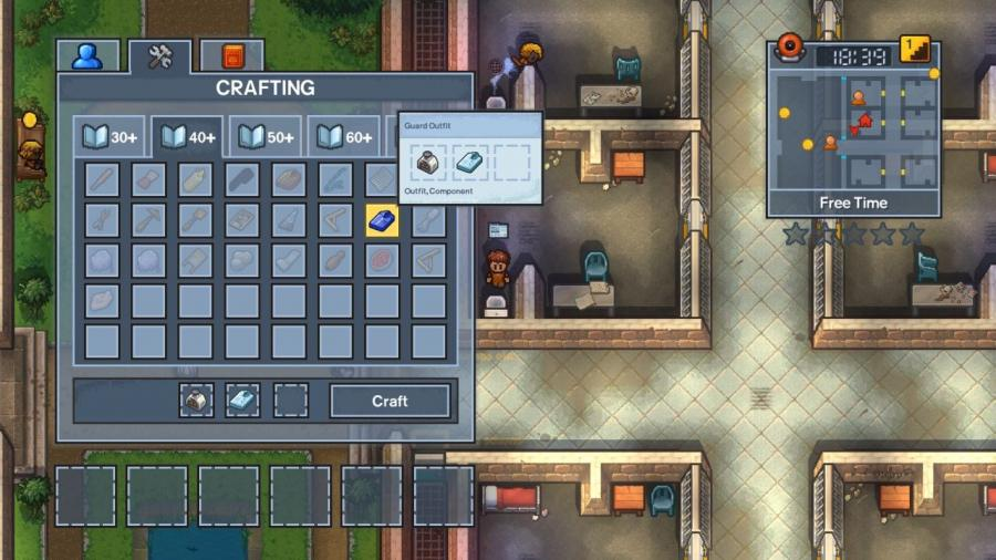 The Escapists 2 - Season Pass Screenshot 7