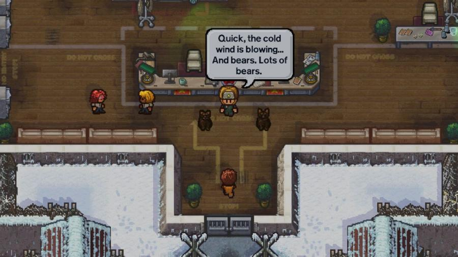 The Escapists 2 - Season Pass Screenshot 1