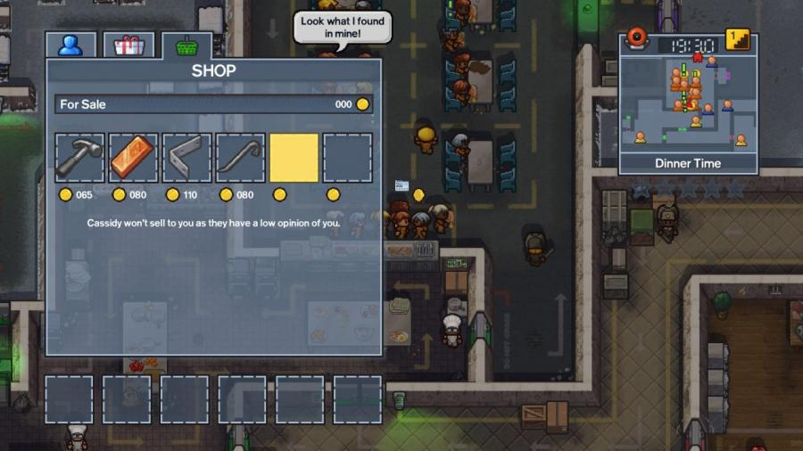 The Escapists 2 - Season Pass Screenshot 3
