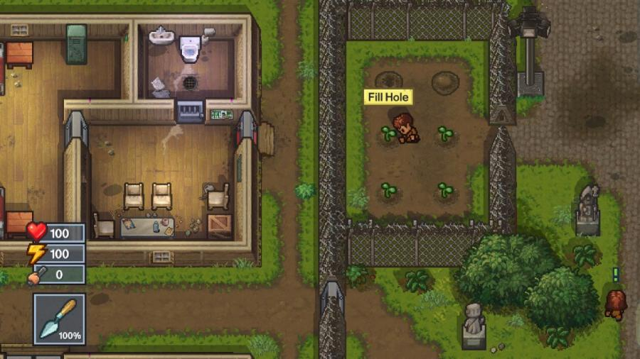 The Escapists 2 - Season Pass Screenshot 2
